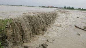 COD PORTOCALIU de inundatii