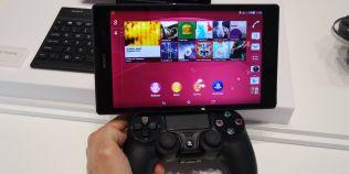 IFA 2014 - Sony Xperia Z3 Tablet Compact. O tableta mai buna decat iPad Mini