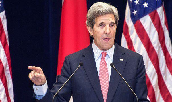 John Kerry pleaca in Orientul Mijlociu, pentru a pune bazele unei coalitii impotriva Statului Islamic