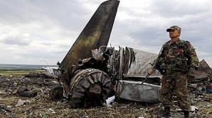 Ce s-a gasit in corpurile pilotilor zborului MH17