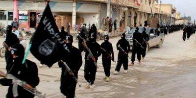 Cum arata strategia militara americana impotriva teroristilor din cadrul Statului Islamic