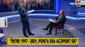 BASESCU, DOSAR ROSU, la Realitatea TV. Rares Bogdan: Filele uitate, nesecrete. E vulpe batrana!