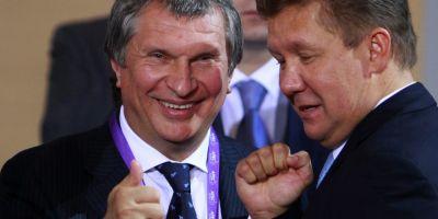 Efect neasteptat al sanctiunilor impotriva Rusiei: Gazprom se ofera sa ajute Rosneft in Arctica