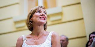 FOTO Stilul unei prime doamne: Carmen Iohannis