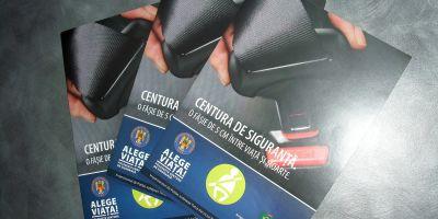 STUDIU Pliantele distribuite in cutiile postale, principala sursa de informare despre ofertele din magazine