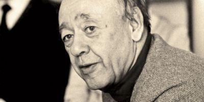 Eugen Ionescu, adolescentul vagabond: