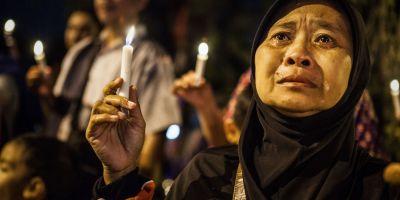 Avion disparut Indonezia. Ce stim si ce nu stim despre zborul AirAsia QZ8501