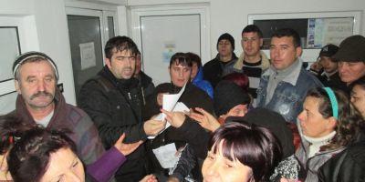 Administratorul firmei din Valcea, care a pacalit 120 de oameni cu locuri de munca in strainatate, se ascunde in Italia