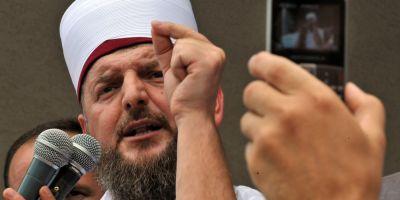 Alerta islamista (si) in Balcani. Arestarea unor clerici si