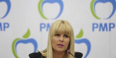 Elena Udrea: Va promit un serial cu oameni din politica sau presa care s-au finantat cu banii celor acuzati de incalcarea legii