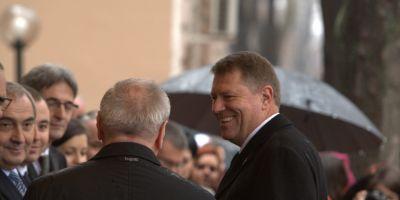 Romania ne ofera un exemplu viu: Se poate lupta cu coruptia