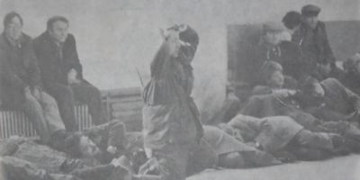 EXCLUSIV Amintiri cutremuratoare: povestile militienilor impuscati de militari in Revolutia de la Sibiu