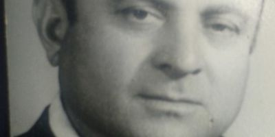 Viata cutremuratoare a unui combatant anticomunist. Sapte ani aruncat in temnita pe nedrept: