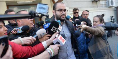 Fostul sef ANI Horia Georgescu, trimis in judecata pentru coruptie
