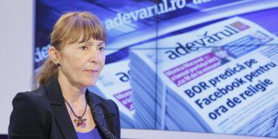 Monica Macovei, despre banii folositi in campania electorala: AEP a confiscat sume primite si cheltuite transparent