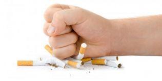 Lasa-te de fumat in 10 pasi
