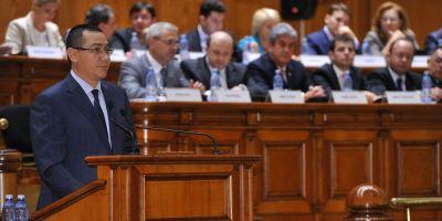 Numirea lui Eduard Hellvig: ziua in care Ponta va ramane in Opozitie