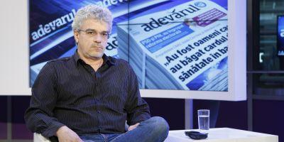 Adevarul Live: Dan Manoliu, fost sef al delegatiei Romaniei la Eurovision:
