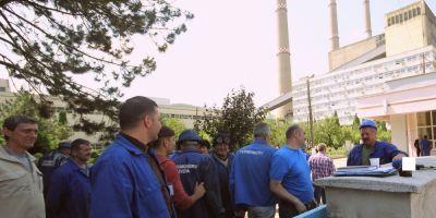 Haos la Complexul Energetic Hunedoara: sindicatele se pregatesc de proteste masive dupa ce Guvernul nu a acordat ajutorul de salvare