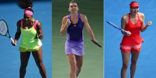 Tabloul turneului de la Roma: Serena Williams s-a retras, Irina Begu poate fi a treia romanca in sferturile de finala!