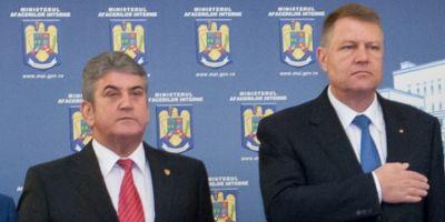 Uite cine cu cine mai vorbeste intre liderii Romaniei. Antipatiile personale, mai presus de responsabilitatile dregatoriei