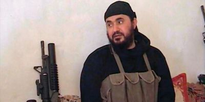 Studentul iordanian mediocru si grasut care a creat Statul Islamic