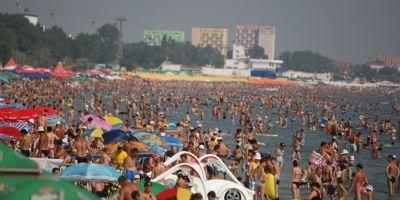 Numarul de turisti a crescut in primele sapte luni cu 16,9%