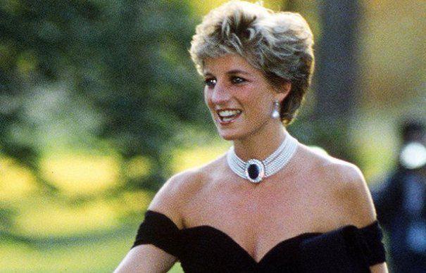 Printesa Diana nu l-a ascultat pe barbatul misterios. Ar fi putut sa o SALVEZE? Enigma din viata ei
