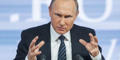 Vladimir Putin se va confrunta cu cel mai dificil an din actualul mandat de presedinte al Rusiei