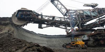 Masuri extreme din cauza gerului: Complexul Energetic Oltenia a pornit un grup fara autorizatie. Greanpeace a cerut control al Garzii de Mediu