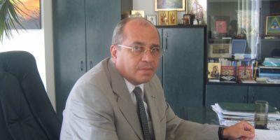 Seful SIF Moldova, Costel Ceocea, conferentiar al Universitatii din Bacau cu un dosar in afara legii. Ministerul Educatiei a inceput o ancheta
