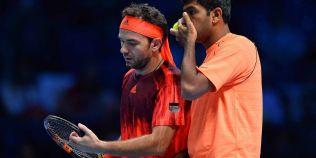 Stop pentru inca un roman. Florin Mergea si partenerul sau Rohan Bopanna au fost eliminati de la Australian Open