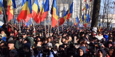 Stratfor: Chisinaul ar putea deveni urmatorul Kiev