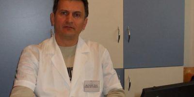 Un medic din Neamt cere schimbarea sistemului de raportare a infectiilor din spitale: