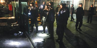 Revolta minerilor continua in Valea Jiului. Ministrul Energiei: