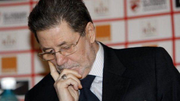 Presedintele clubului Dinamo si BIOGRAFIA SANGEROASA care l-a facut pe Cornel Dinu sa spuna sec: