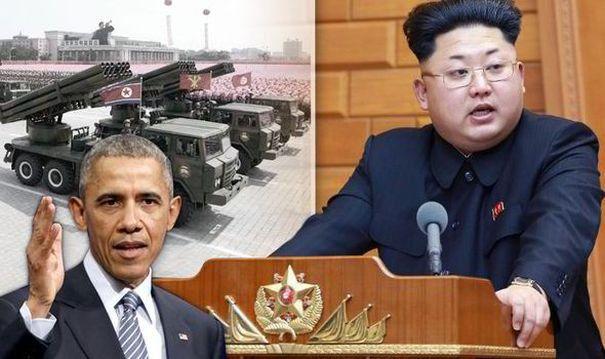 S-A INFURIAT UNCHIUL SAM. Tacanitul planetei, Kim Jong-un si ULTIMUL AVERTISMENT din partea SUA