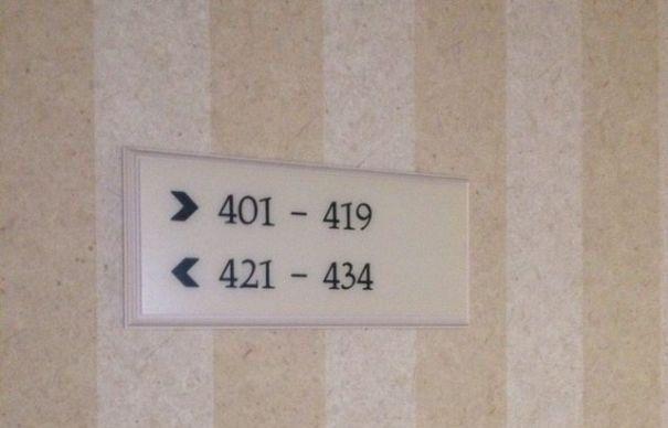 Numeroase HOTELURI refuza sa aiba CAMERA cu numarul 420. Motivul este ULUITOR | FOTO