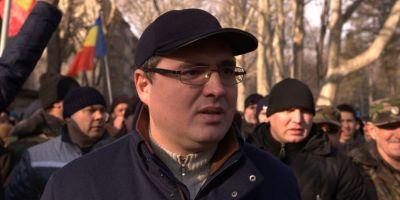 Renato Usatii: Romania se pregateste sa acapareze Republica Moldova, va fi razboi civil