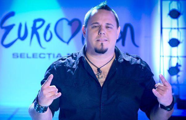 Nicio sansa la Eurovision! Repetitiile au inceput