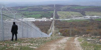 Bulgaria vrea sa extinda gardul de la frontiera cu Turcia pentru a impiedica venirea migrantilor