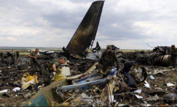 RUSIA si PUTIN au fost dati in judecata la CEDO de familiile victimelor avionului prabusit