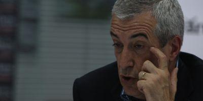 Tariceanu, dupa ce a fost pus sub urmarire penala: Institutiile au scapat de complet de sub control. Este un abuz