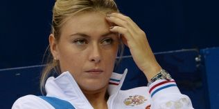Rusii nu o lasa la greu pe Maria Sarapova. Decizie importanta luata de Comitetul Olimpic de la Moscova