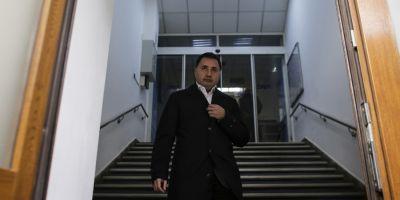 Deputatul Cristian Rizea, audiat la DNA
