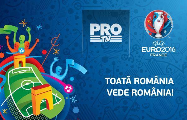 Cum a ajuns UEFA Euro 2016 la ProTV si cati ani a luptat postul ca sa puna mana pe meciuri