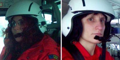 Blestemul SMURD Iasi a lovit identic dupa 10 ani de la cea mai mare tragedie: elicopter prabusit, patru morti: