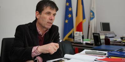 Blat oficial al PNL la Primaria Brasov. Liberalii isi indeamna alegatorii sa nu-l voteze pe candidatul propriu, ci pe independentul George Scripcaru