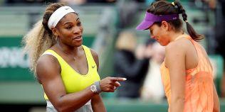 Campioana de la Roland Garros, decisa dramatic: cinci mingi de meci in Serena - Muguruza. Cine a triumfat
