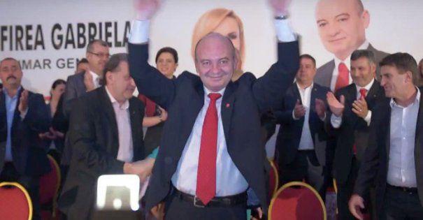 REZULTATE ALEGERI LOCALE 2016 SECTORUL 2. Mugur Toader (PSD) a obtinut cele mai multe voturi